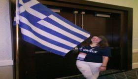 Παγκόσμιο Πρωτάθλημα Microsoft Office Specialist: 3η στην Ευρώπη και 10η στον κόσμο 16χρονη Καβαλιώτισσα μαθήτρια