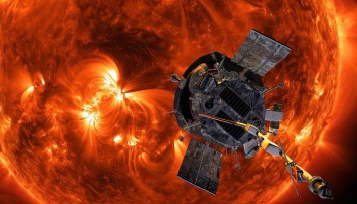 Εκτοξεύθηκε το Parker Solar Probe