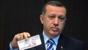Ερντογάν: «Δεν θα χάσουμε τον οικονομικό πόλεμο»