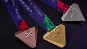 Τα 28 ελληνικά μετάλλια στα ευρωπαϊκά πρωταθλήματα ενόργανης