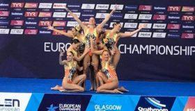 4η θέση η Ελλάδα στο κόμπο, η Ουκρανία το χρυσό
