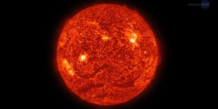 ΓΕΛΑΝΕ ΚΑΙ ΟΙ ΠΟΛΙΚΕΣ ΑΡΚΟΥΔΕΣ ΜΕ NASA