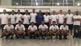 Σπουδαία νίκη της Εθνικής Εφήβων, 15-12 την Ουγγαρία