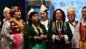 Φεστιβάλ Πολυφωνικού Τραγουδιού στο Πωγώνι