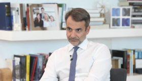 «Στις 20 Αυγούστου ο Τσίπρας να προκηρύξει εκλογές αντί να στήσει φιέστες» (video)
