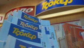 Φρενίτιδα στα πρακτορεία με τα τουλάχιστον 6,5 εκατ. ευρώ του Τζόκερ