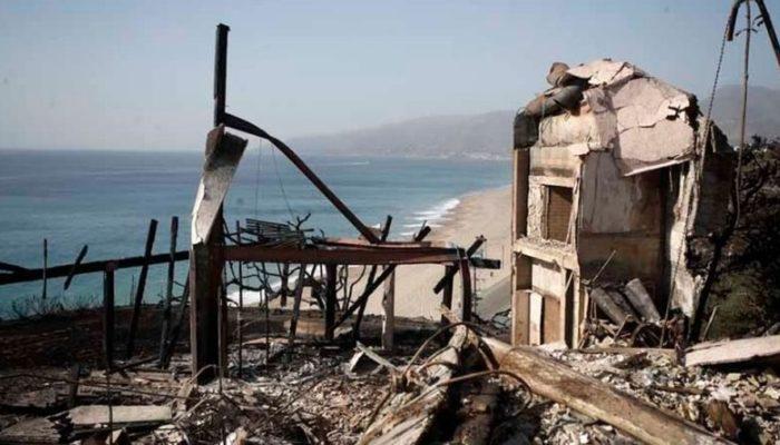 Τουλάχιστον 50 οι νεκροί στην Καλιφόρνια