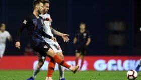Νίκη της Κροατίας και φωτιά στον όμιλο (video)