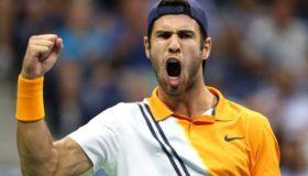 Ο Κατσάνοφ «βασιλιάς» στο Παρίσι! Νίκησε τον Τζόκοβιτς στον τελικό... (video)