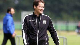 Λούμπος Μίχελ: «Θα συνεχίσω να υπηρετώ το συμφέρον του συλλόγου»