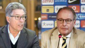 Ο Περέιρα δεν έκανε «αυτά που θέλει η FIFA»