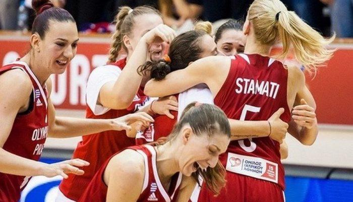 Επιτέλους νίκη για Ολυμπιακό!