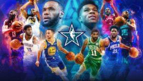 Η γιορτή του NBA με ελληνικό χρώμα (video)