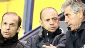 «Stelios» is back! Ο νέος assistant της Εθνικής... (video)