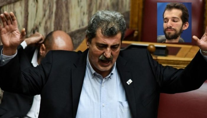 Ούτε ιερό, ούτε όσιο ο Πολάκης! «Επιτέθηκε» στον Κυμπουρόπουλο... (εικόνα)