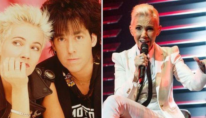 Πέθανε στα 61 η τραγουδίστρια των Roxette (vids)