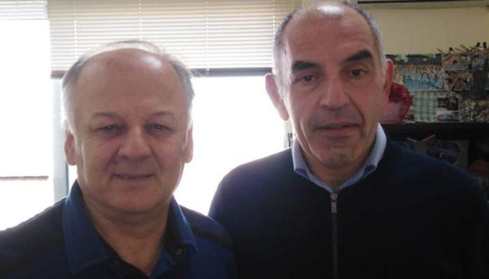 Κασναφέρης: «Βάλτωσε η ελληνική διαιτησία, ο Πανόπουλος δεν είναι μπροστινός στην Ξάνθη»