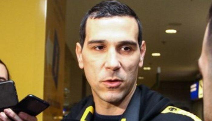 Νίκος Ζήσης: «Είναι φοβερό να γυρνάω πάλι πίσω στην Ελλάδα για να παίξω στην ΑΕΚ»