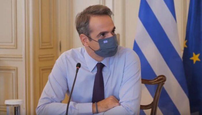 Μας παίρνει τα... νέα μέτρα! Στο «κόκκινο» η Θεσσαλονίκη, έρχεται lockdown και στην Αθήνα...