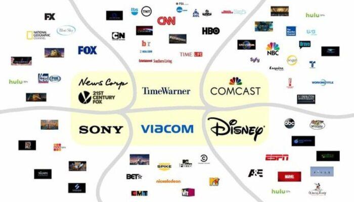 Ποιοι ενώνουν την φαρμακευτική Big Pharma με τα Μέσα Μαζικής Ενημέρωσης (vids)